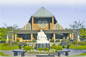Our Lady of the Sacred Heart Church